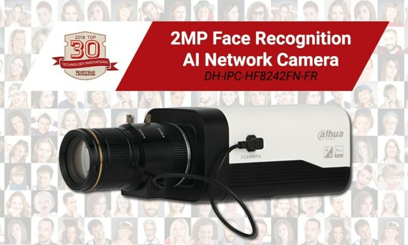 Відеонагляд Dahua Technology Camera обрана для ТОП-30 технічних інновацій видання Security Sales and Integration