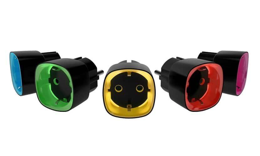 Розумний дім Ajax Socket: розумна розетка для управління домашнім обладнанням