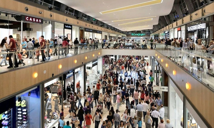 Video surveillance Intelligent video: the key to transforming the in-store shopping experience