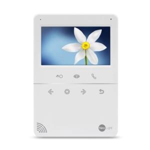 Intercoms/Video intercoms Video intercom Neolight Tetta