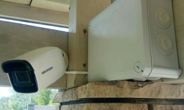 Вдосконалення та модернізація комплексної системи безпеки в приватному будинку (Донецька область)