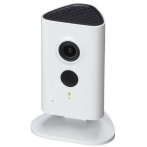 Відеонагляд/Камери відеоспостереження 1.3 Мп Wi-Fi IP-відеокамера Dahua DH-IPC-C15P