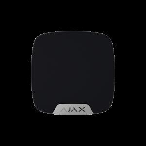 Security systems/Sirens Wireless indoor siren Ajax HomeSiren black