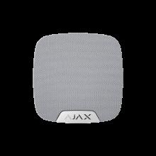 Охранные системы/Сирены Беспроводная комнатная сирена Ajax HomeSiren white