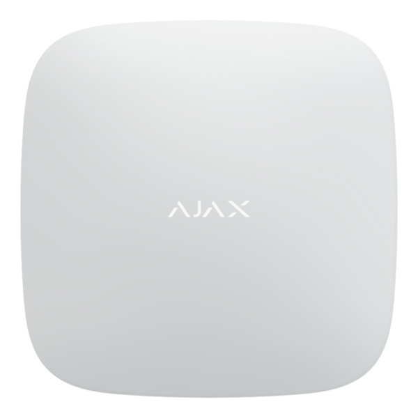 Security Alarms/Control panels, Hubs Intelligent range extender Ajax Rex white