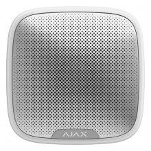 Охранные системы/Сирены Беспроводная уличная сирена Ajax StreetSiren white