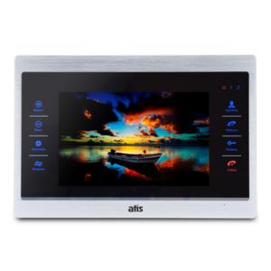 Домофоны/Видеодомофоны Видеодомофон Atis AD-740HD S black