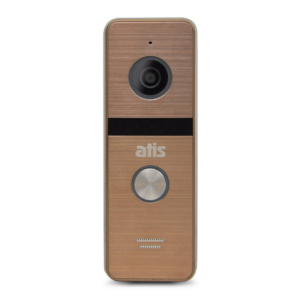 Intercoms/Video Doorbells Video Doorbell Atis AT-400HD gold