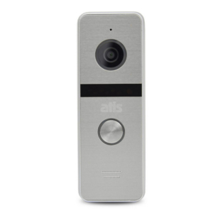 Intercoms/Video Doorbells Video Doorbell Atis AT-400HD silver