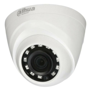 Video surveillance/Video surveillance cameras 2 MP HDCVI camera Dahua DH-HAC-HDW1200RP (3.6 mm)