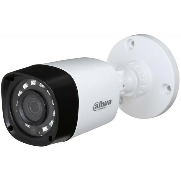 Video surveillance/Video surveillance cameras 2 MP HDCVI camera Dahua DH-HAC-HFW1200RP (2.8 mm)