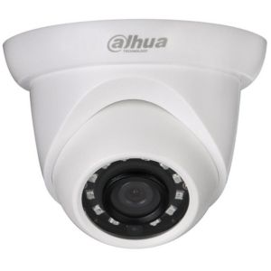 Видеонаблюдение/Камеры видеонаблюдения 4 Мп IP-видеокамера Dahua DH-IPC-HDW1431SP (2.8 мм)