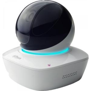 Відеонагляд/Камери відеоспостереження 3 Мп поворотна Wi-Fi IP-відеокамера Dahua DH-IPC-A35P