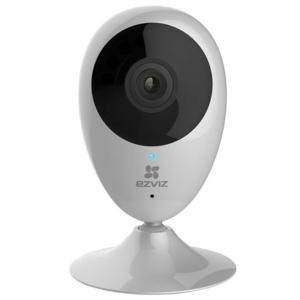 Відеонагляд/Камери відеоспостереження 1 Мп Wi-Fi камера EZVIZ Mini O CS-CV206-C0-1A1WFR