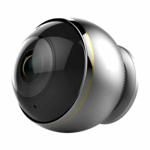 Видеонаблюдение/Камеры видеонаблюдения 3 Мп Wi-Fi камера Ezviz C6P Mini Pano CS-CV346-A0-7A3WFR