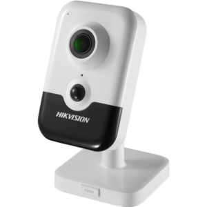 Video surveillance/Video surveillance cameras 4 MP Wi-Fi IP camera Hikvision DS-2CD2443G0-IW (2.8 mm)