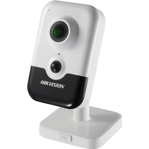 Видеонаблюдение/Камеры видеонаблюдения 4 Мп Wi-Fi IP-видеокамера Hikvision DS-2CD2443G0-IW (2.8 мм)