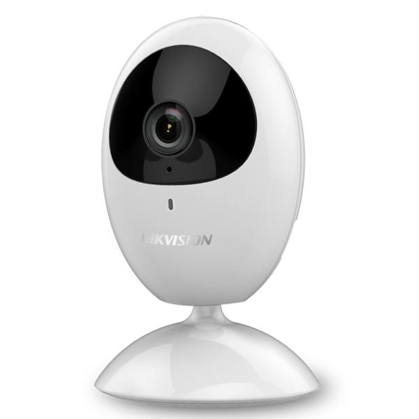 Видеонаблюдение/Камеры видеонаблюдения 2 Мп Wi-Fi IP-видеокамера Hikvision DS-2CV2U21FD-IW