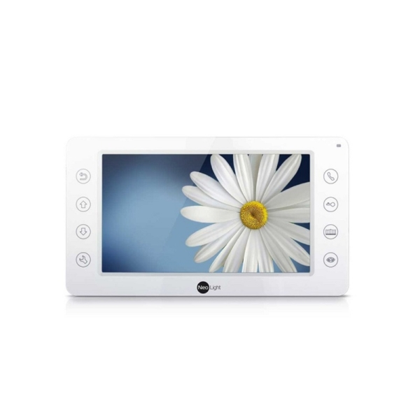 Intercoms/Video intercoms Video intercom NeoLight Kappa