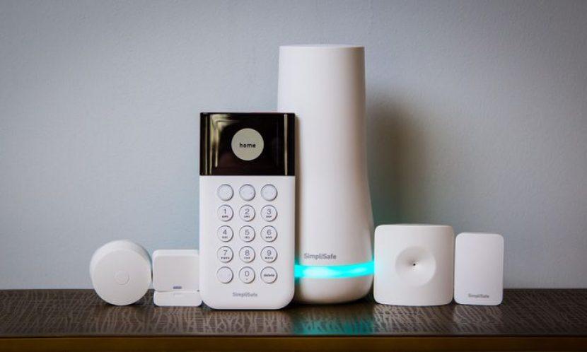 Видеонаблюдение 7 умных домашних гаджетов безопасности, которые позволяют чувствовать себя более защищенным