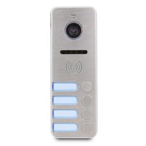 Intercoms/Video Doorbells Video Doorbell Tantos iPanel 2 metal 4 sub.
