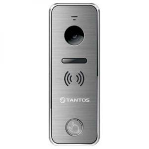 Intercoms/Video Doorbells Video Doorbells Tantos iPanel 2 metal