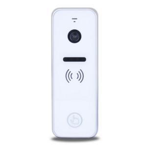 Intercoms/Video Doorbells Video Doorbell Tantos iPanel 2 white