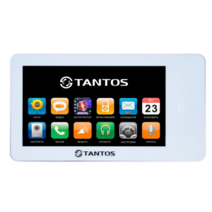 Intercoms/Video intercoms Video intercom Tantos Neo GSM 7