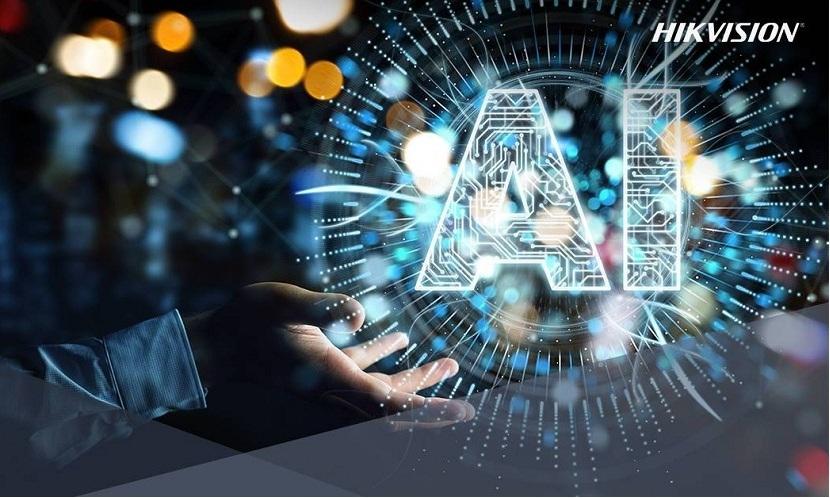 Видеонаблюдение Искусственный интеллект способен улучшить стратегии безопасности компаний