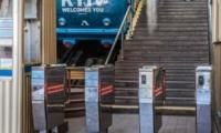 Автоматизована система оплати проїзду та обліку пасажирів на Київському фунікулері
