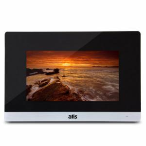 Домофоны/Видеодомофоны Видеодомофон Atis AD-750HD S black