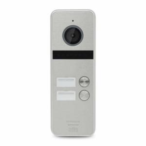 Intercoms/Video Doorbells Video Doorbell Atis AT-402HD silver