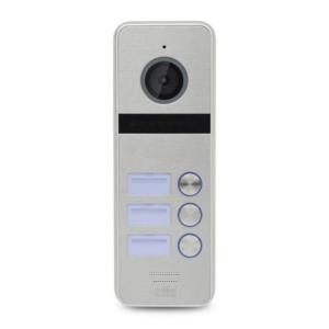 Домофоны/Вызывные видеопанели Вызывная видеопанель Atis AT-403HD silver