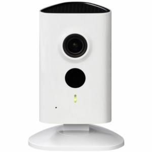 Відеонагляд/Камери відеоспостереження 4 Мп IP-відеокамера Dahua DH-IPC-C46P