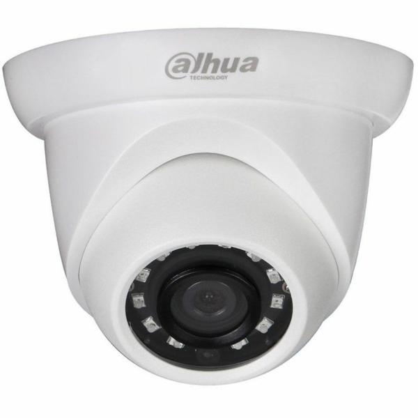 Відеонагляд/Камери відеоспостереження 2 Мп IP-відеокамера Dahua DH-IPC-HDW1230SP-S2 (3.6 мм)