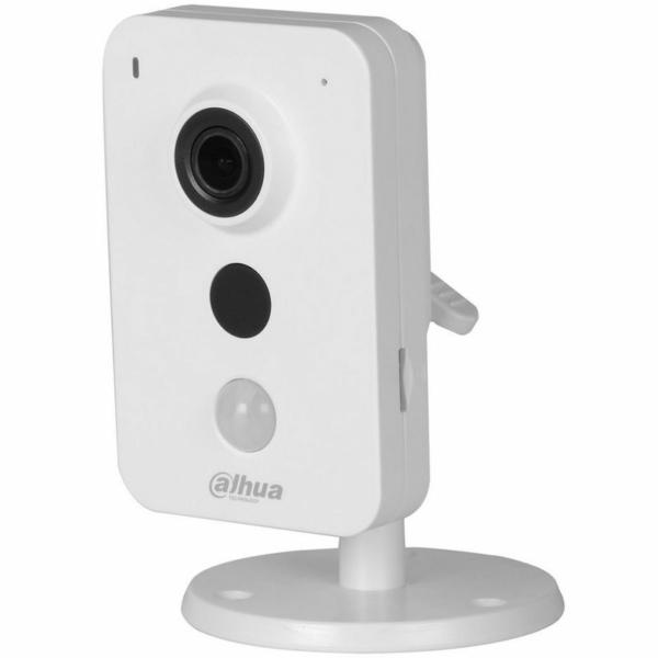 Відеонагляд/Камери відеоспостереження 3 Мп Wi-Fi IP-відеокамера Dahua DH-IPC-K35P