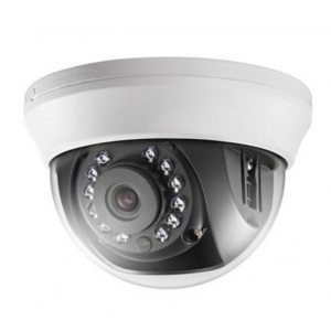 Video surveillance/Video surveillance cameras 1 MP HDTVI camera Hikvision DS-2CE56C0T-IRMMF (2.8 mm)