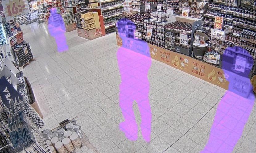 Новини Axis Live Privacy Shield: унікальне динамічне маскування для захисту конфіденційності під час відеоспостереження