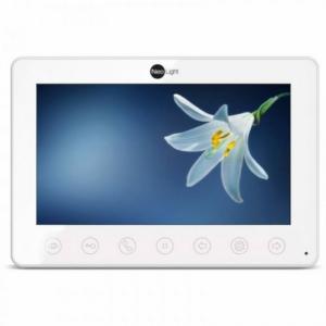 Intercoms/Video intercoms Video intercom Neolight Omega white