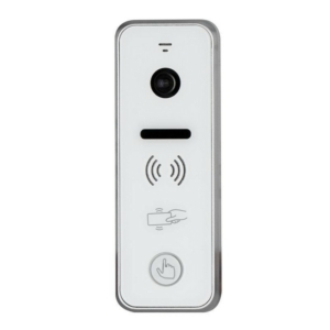 Домофоны/Вызывные видеопанели Вызывная видеопанель Neolight Optima ID white