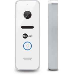 Домофоны/Вызывные видеопанели Вызывная видеопанель Neolight Optima white