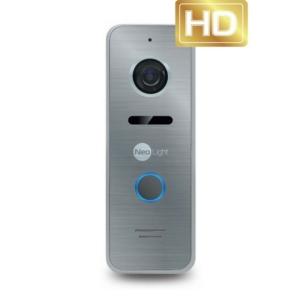 Домофоны/Вызывные видеопанели Вызывная видеопанель Neolight Prime HD silver