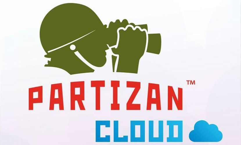 Overview of Partizan Cloud: cloud-based video surveillance from a