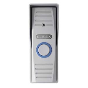 Домофоны/Вызывные видеопанели Вызывная видеопанель Slinex ML-15HD silver