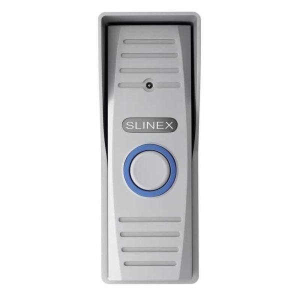 Домофони/Викличні відеопанелі Виклична відеопанель Slinex ML-15HD silver
