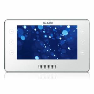 Intercoms/Video intercoms Video intercom Slinex Kiara white
