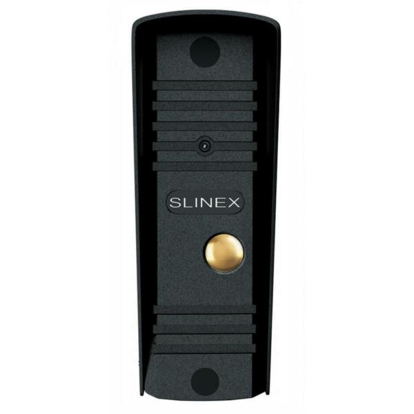 Intercoms/Video Doorbells Video Doorbell Slinex ML-16HR black
