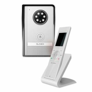 Intercoms/Video intercoms Wireless IP video intercom kit Slinex RD-30