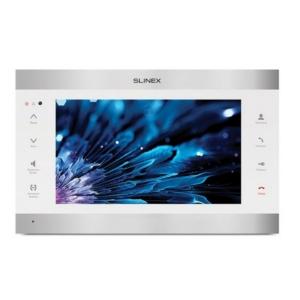 Intercoms/Video intercoms Video intercom Slinex Slinex SL-07IP silver+white