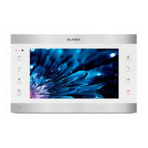Intercoms/Video intercoms Video intercom Slinex SL-10IPT silver+white